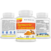 turmeric curcumin, supplements to boost immune system, immune system booster vitamins,