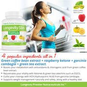 green tea extract, green tea extract weight loss