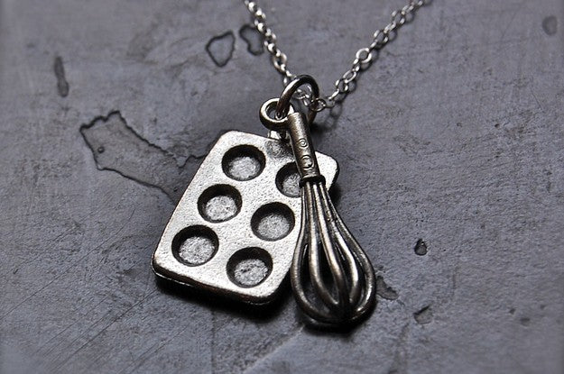 ILoveKitchen™ - Chef Necklace