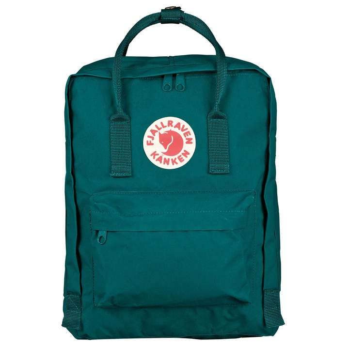 Kanken Backpack - The Most Amazing Backpack Made from Recycled Plastic