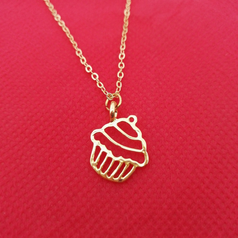 Cupcake™ - Cupcake Necklace