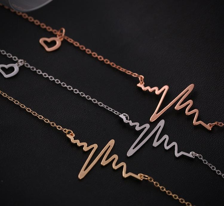 ILoveHealth™ - Nursing Necklace Collection - Stethoscope Necklace - Doctor Necklace