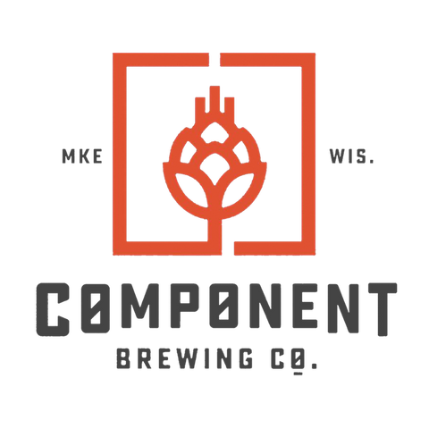 Component Brewing Logo