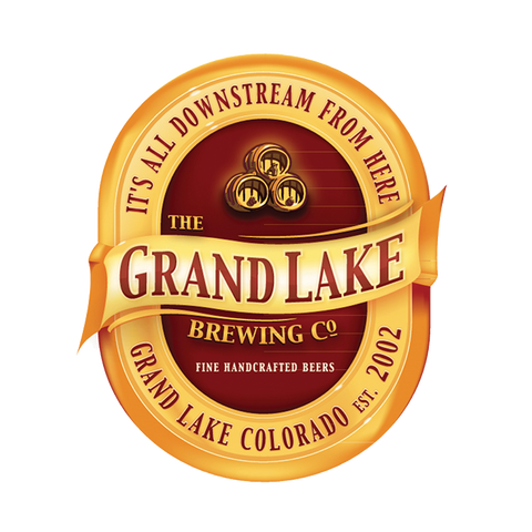 Grand Lake Brewing Logo