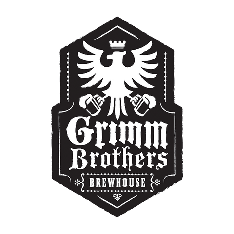 Grimm Bros Brewing Logo