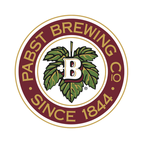 Pabst Brewery Logo
