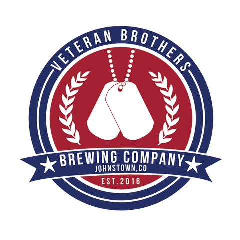 Veteran Brothers Brewing Logo