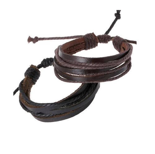 Leather Band by SCOTCH & TIES