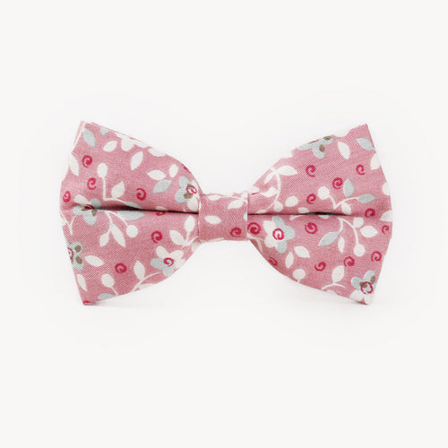 The Plateau Floral Bow Tie N°7 by SCOTCH & TIES