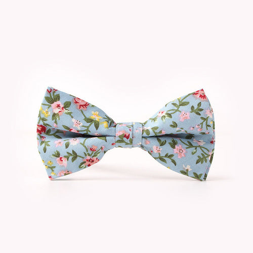 The Royal Floral Bow Tie N°4 by SCOTCH & TIES