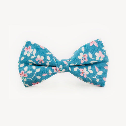 The Mile-End Floral Bow Tie N°6 by SCOTCH & TIES