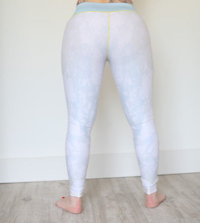 Yellow Stone Legging