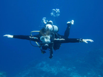 PADI Advanced course 25th & 26th August