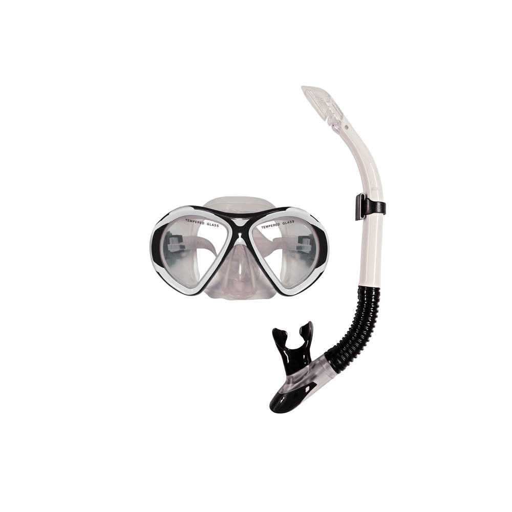 Mares Pearl Combo mask & snorkel set