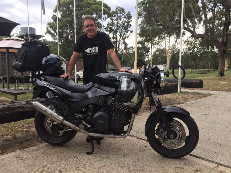 RIDE DIVE Southwest Rocks, NSW - 13th to 17th February 2020