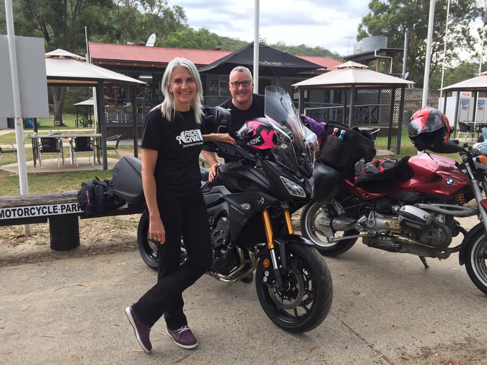 RIDE DIVE Coffs Harbour, NSW - 28th May to 1st June 2020