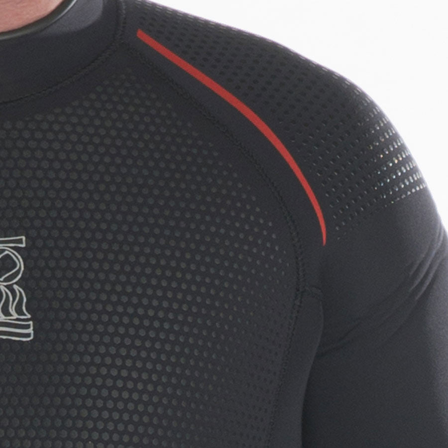 Fourth Element Proteus II semi-dry wetsuit