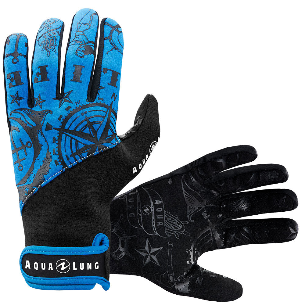 Aqualung Admiral III gloves