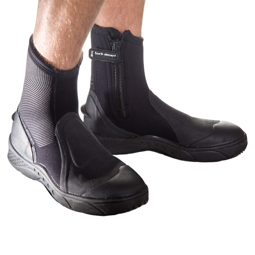 Fourth Element Amphibian boot