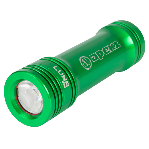 Apeks Luna Mini LED torch