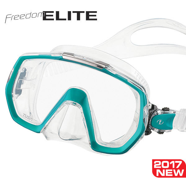 TUSA Freedom Elite mask
