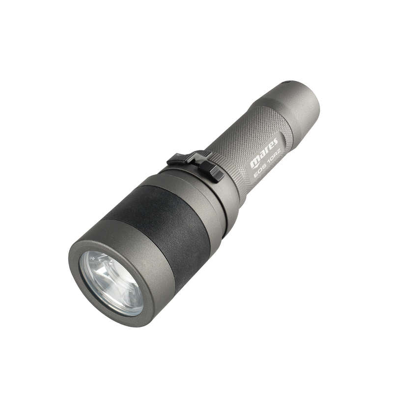 Mares EOS 10RZ led torch