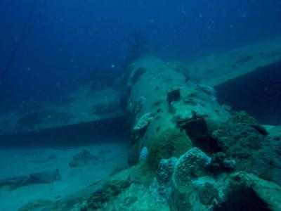 Wreck diver course - 5th & 6th September 2020