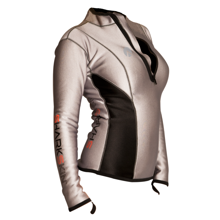 CHILLPROOF CLIMATE CONTROL LONG SLEEVE - WOMENS