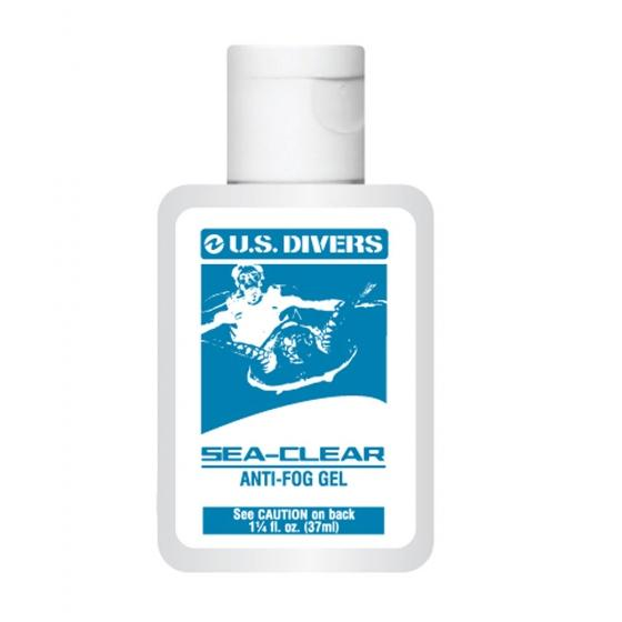 Aqualung US Divers Sea Clear Anti-Fog Gel 37ml