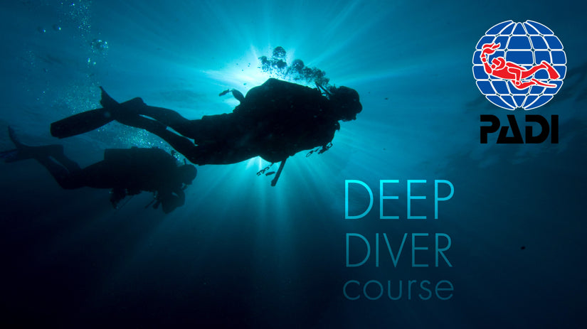 Deep diver course 22nd & 23rd June 2019