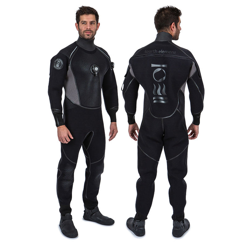 Fourth Element Hydra Drysuit mens & womens