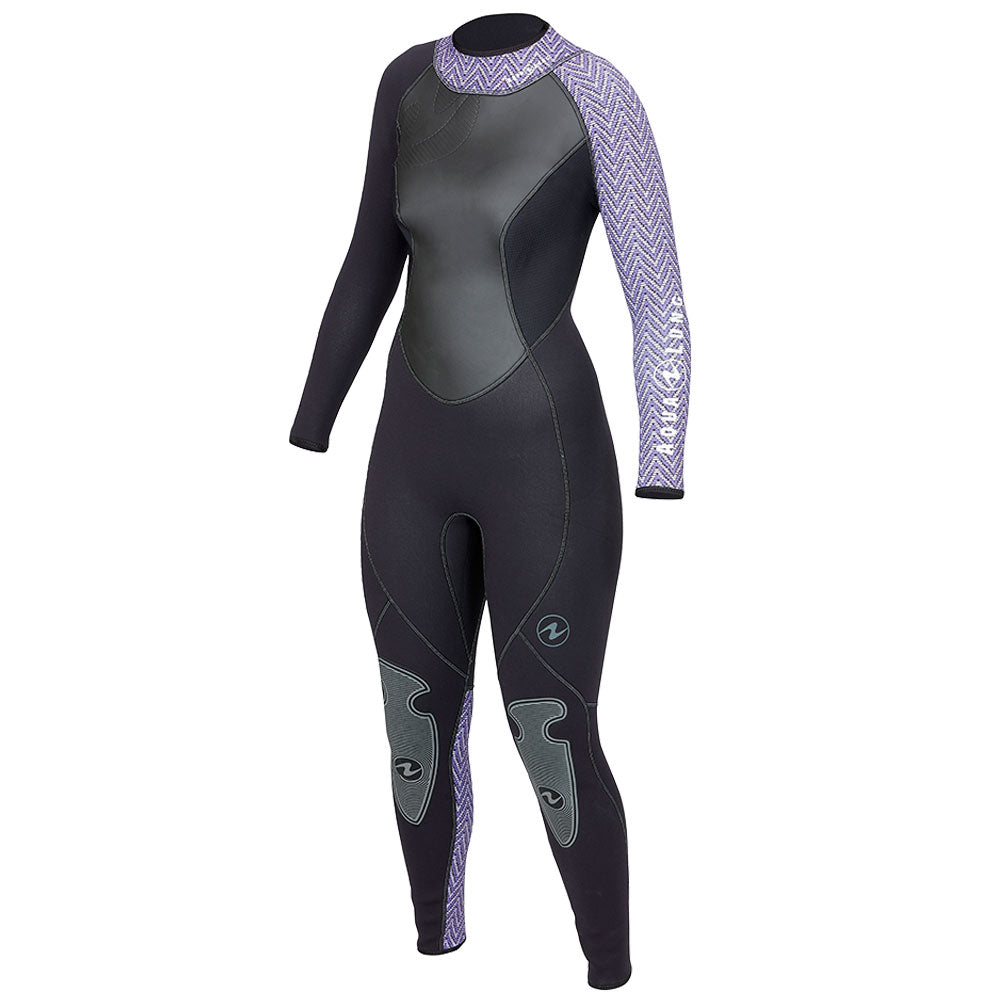 Aqualung Hydroflex 3mm wetsuit - mens & womens