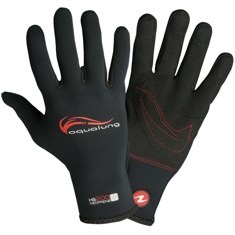 Aqualung Kai gloves