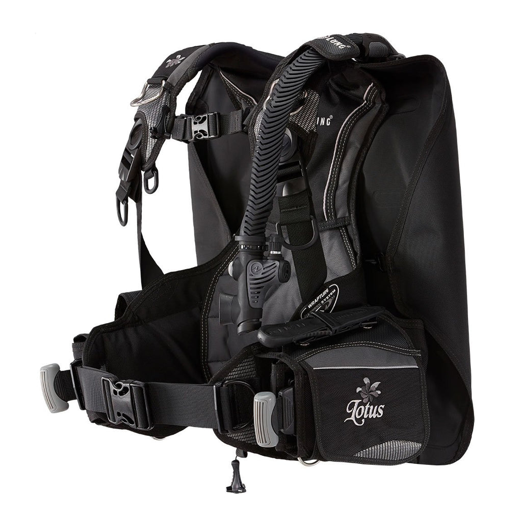 Aqualung Lotus BCD - ladies