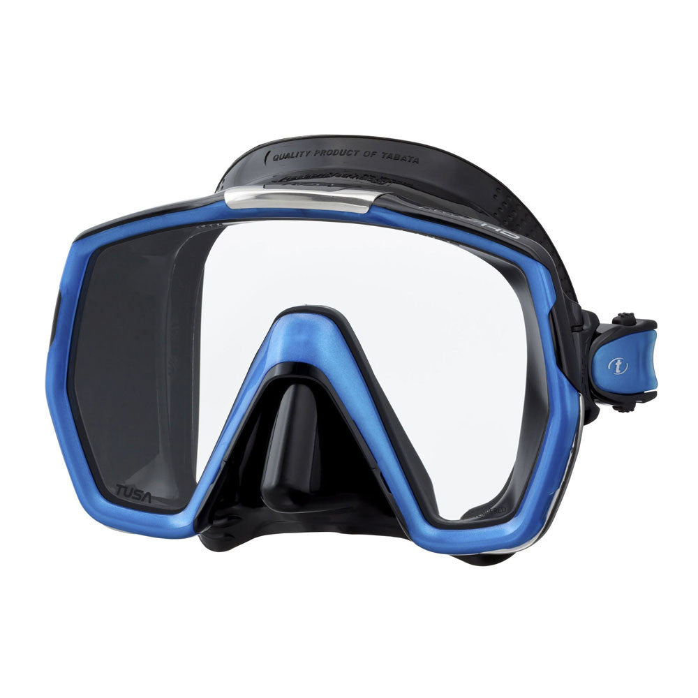 Tusa Freedom HD mask - online purchase only