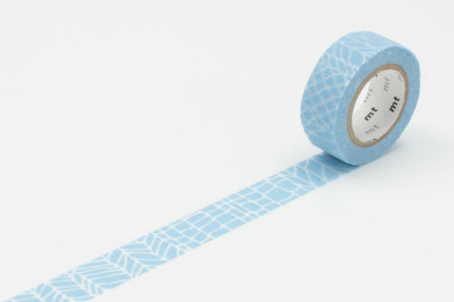 Masking Tape - mt fab, Line, 15mm x 3m - KEY Handmade  - 1