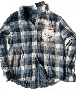 Fall Flannels - Ladies Large