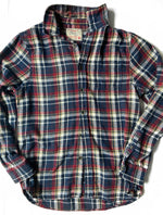 Fall Flannels - Mens Medium