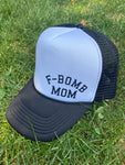 F-Bomb Mom Trucker Hat