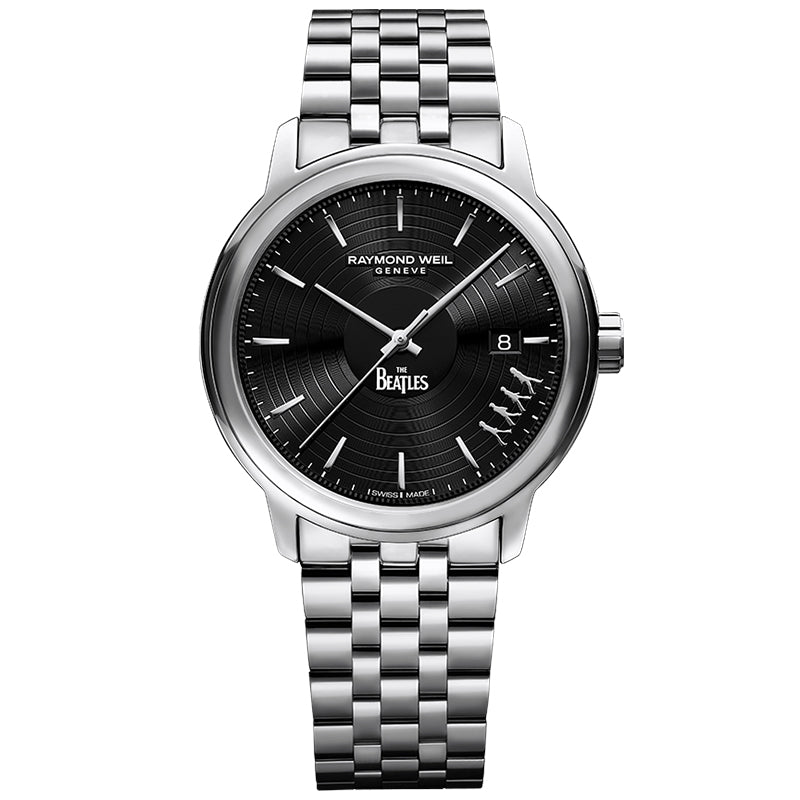 Raymond Weil Maestro 2237-ST-BEAT2 'The Beatles