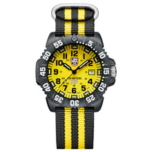 Luminox Scott Cassell UVP Set 3955.SET