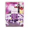 DEOPROCE Color Synergy Effect Sheet Mask - Purple (Wine & Blueberry)