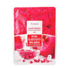 DEOPROCE Color Synergy Effect Sheet Mask - Red (Rose & Pomegranate)
