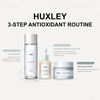 Huxley 3-Step Antioxidant Routine