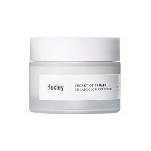 Huxley Cream; Glow Awakening (50ml)