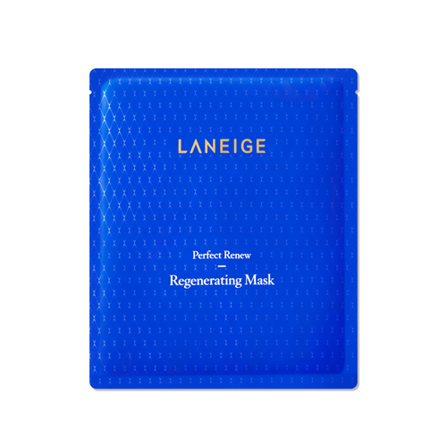 Laneige Perfect Renew Regenerating Mask (5 x 20ml)