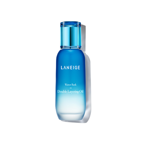 Laneige Water Bank Double Layering Oil (50ml)