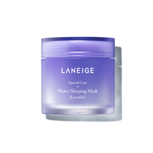 Laneige Special Care Water Sleeping Mask Lavender (5pcs x 15ml)