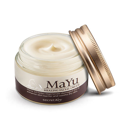 Secret Key Mayu Healing Facial Cream (70g)