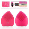 Sunmay Silicon Facial Cleansing Brush